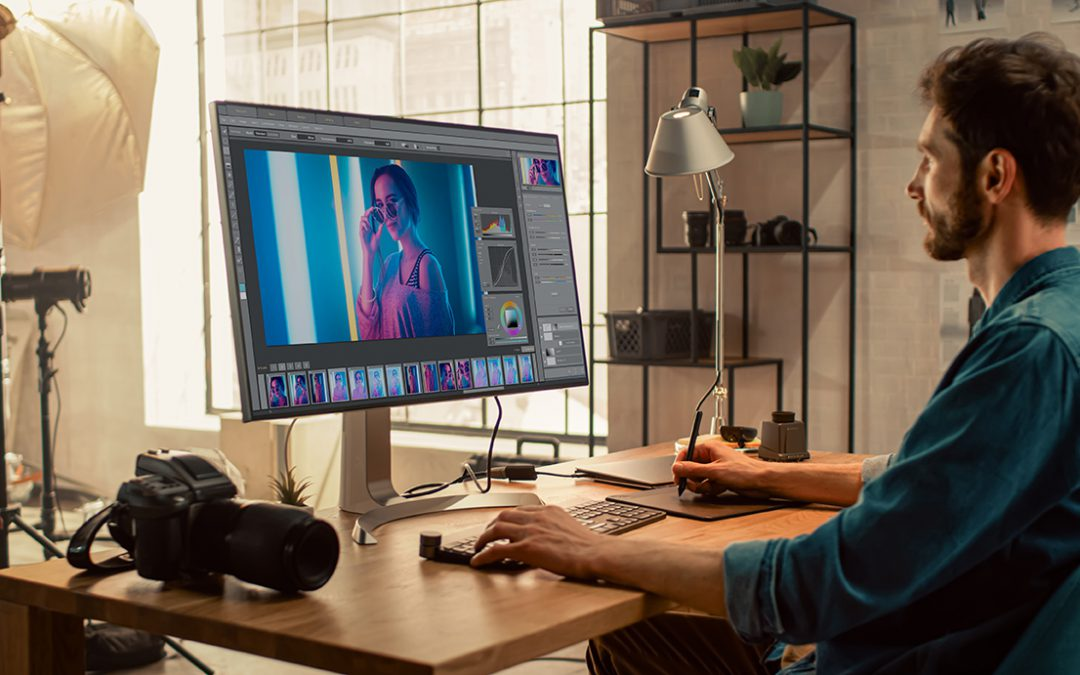 Photo studio workflow technology: should you go in-house or outsource?